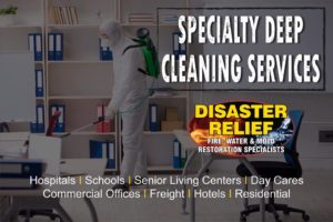 WNY Disaster Relief